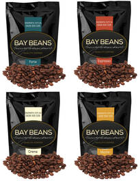Coffee bean varieties in Melbourne