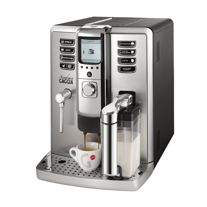 Gaggia Academia Coffee Machine