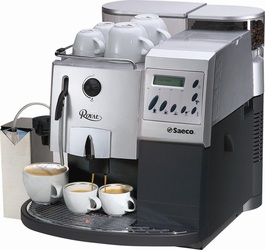 Saeco Royal Cappuccino Coffee Machine