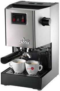 Gaggia Classic Coffee Machine