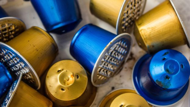 Are coffee capsules are ruining the world?