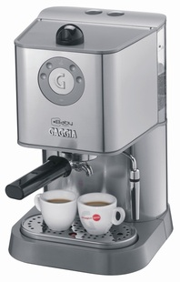 Gaggia Baby Twin Coffee Machine