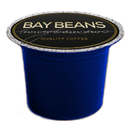 Bay Beans Espresso coffee capsule for Nespresso